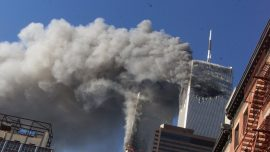 House Approves 9/11 Victims Bill, Sends It to Senate
