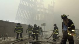 9/11 Fund Running out of Money for Those With Illnesses