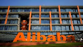 Warning of New Risk to Investors as Alibaba Affiliate Prepares to Go Public