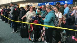 TSA Officer Jumps to His Death at Orlando Airport in Apparent Suicide