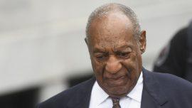 Bill Cosby Says He is 'Political Prisoner,' Compares Himself to Mandela, MLK