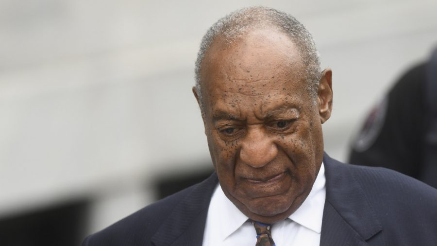 Bill Cosby Moved to Prison's General Population Unit, Family Hasn't Visited Him