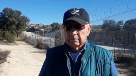 After Government Inaction, Man Becomes Vigilante Border Enforcer