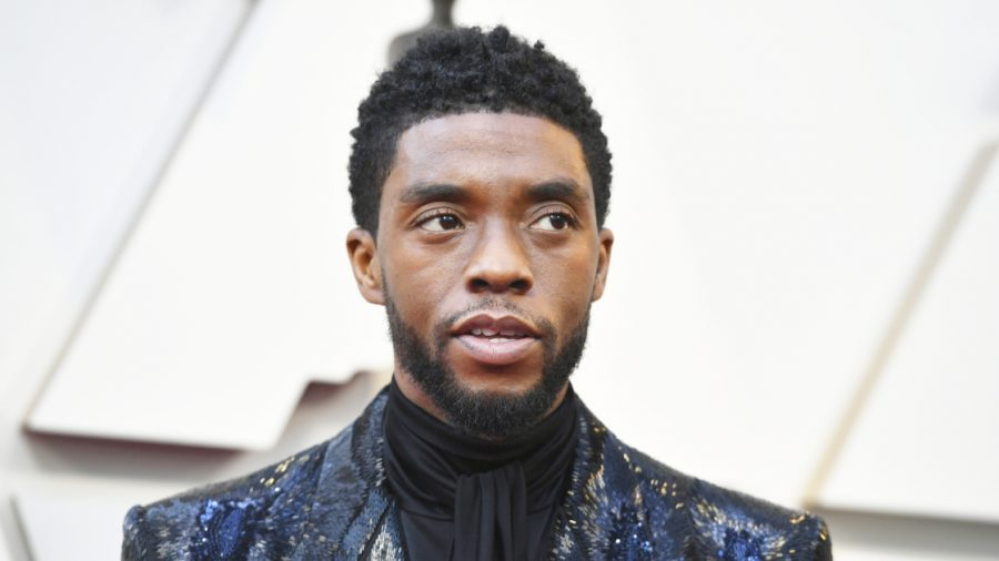 'Black Panther' Star Chadwick Boseman Dies of Cancer at 43: Family
