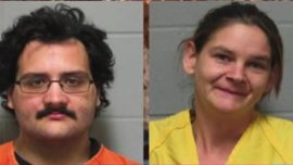 Three Adults Charged After Children Found With Cigarette Burns in Oklahoma