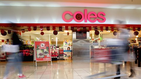 Coles Sets Aside A$20 Million After Revealing It has Underpaid Its Managers