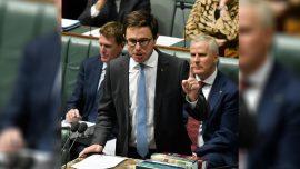 Minister David Littleproud Calls for Boycott Over Cheap Milk