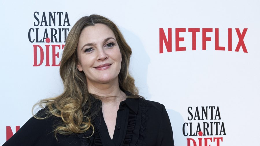 Drew Barrymore Opens Up About Her Dieting Struggles After 25-pound Weight Loss