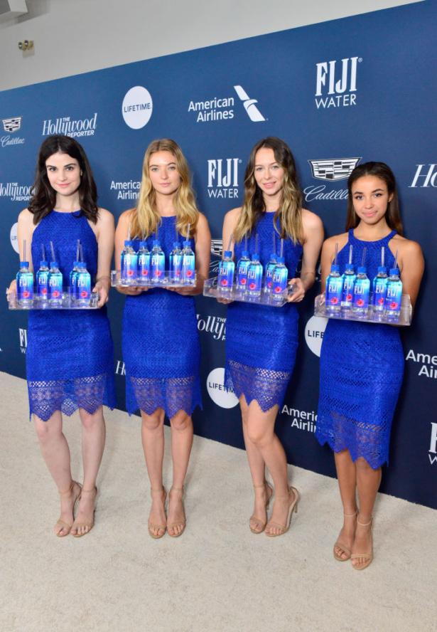 fiji water girl lawsuit