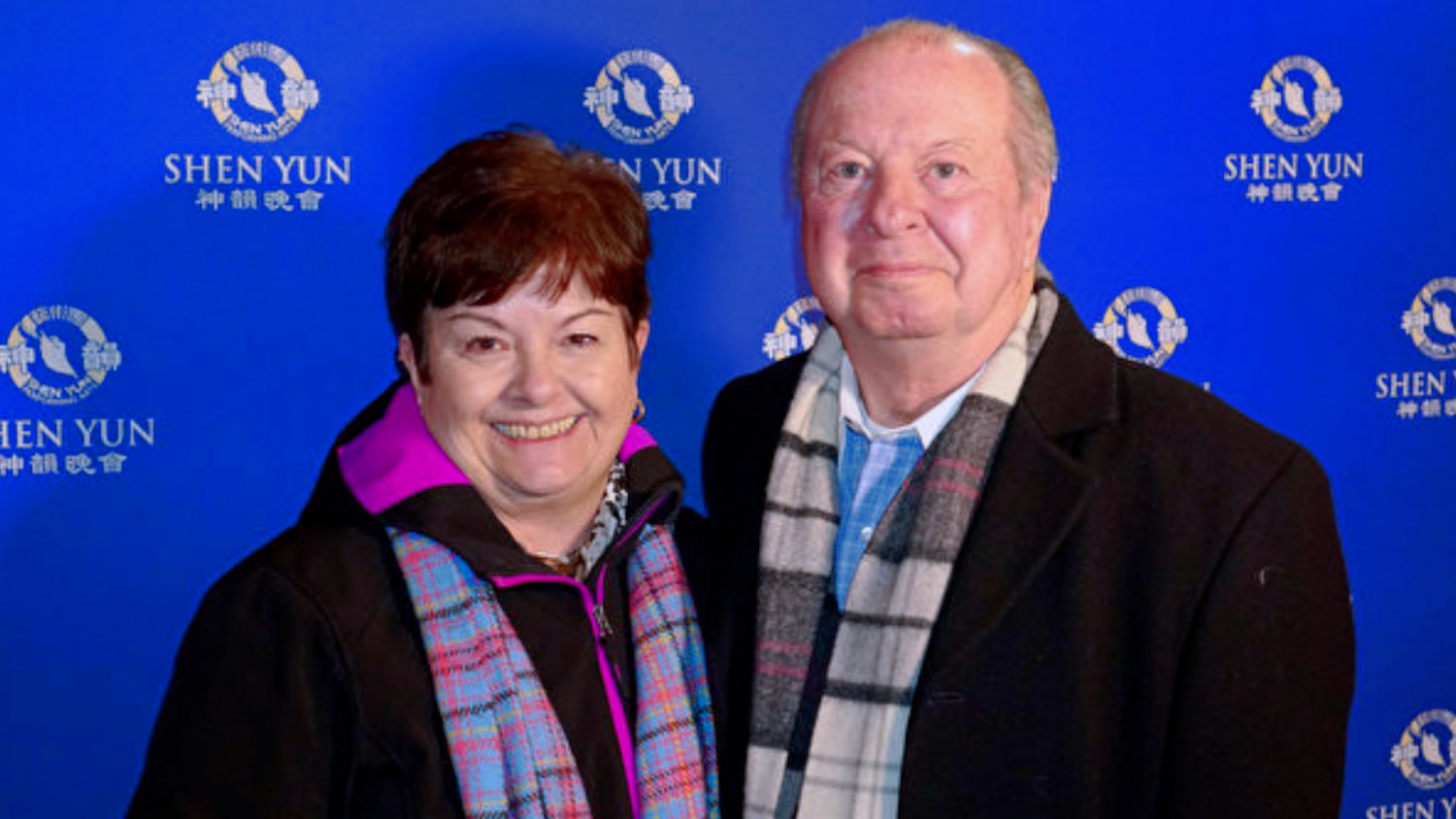 Shen Yun Is Once-in-a-Lifetime Experience: Lazarus House President