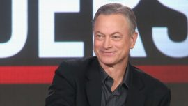 Gary Sinise Receives Thanks for Helping Veterans in Tribute Video