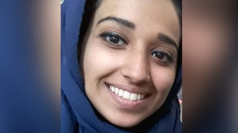 Trump Says ISIS Bride Hoda Muthana Shouldn't Return to US