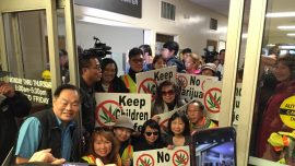 California City Puts Controversial Marijuana Project on Hold as Thousands of Residents Sign Petition Against It