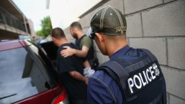 Postponed Deportations 'Absolutely Going to Happen': CIS