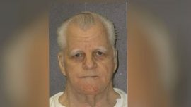 Oldest Texas Death Row Inmate Executed but First Sparks Melee With Bizarre Last Words