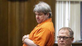 Jason Dalton Sentenced to Life for Killing 6 as Uber Driver