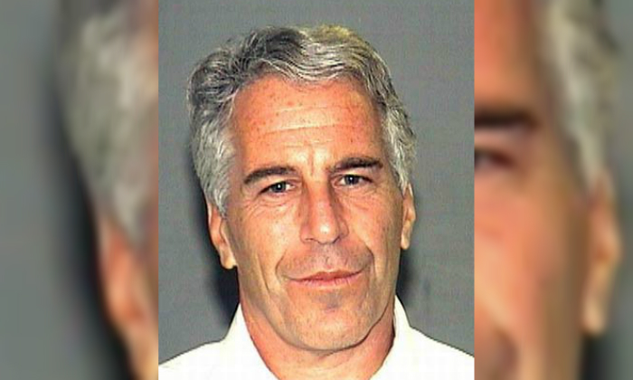 Jeffrey Epstein Autopsy Report Shows Broken Neck: Report