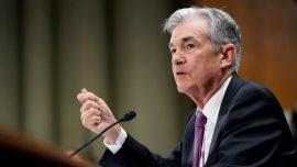 Powell Indicates Fed May Cut Rates If Trade War Heats Up