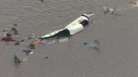 No Likely Survivors in Jetliner Crash Near Houston: Sheriff