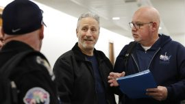 Lawmakers Seek Permanent 9/11 Victim Compensation Funding