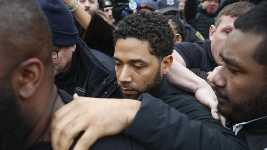 Jussie Smollett Could Still Be Charged Over Allegedly Staged Attack