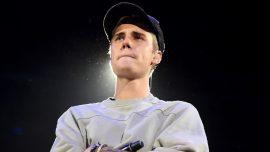 Justin Bieber Receiving Treatment for Depression: Report