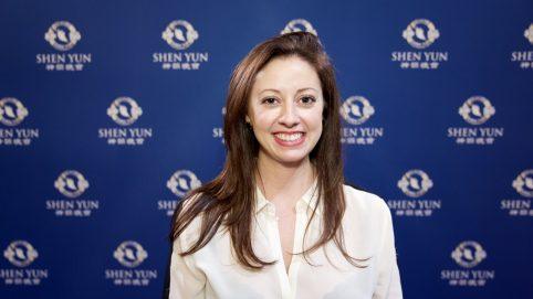 Shen Yun's Opening Night: 'Into a Dream' in St. Paul, Minnesota