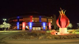 Artists Witness 'Magic' of Shen Yun