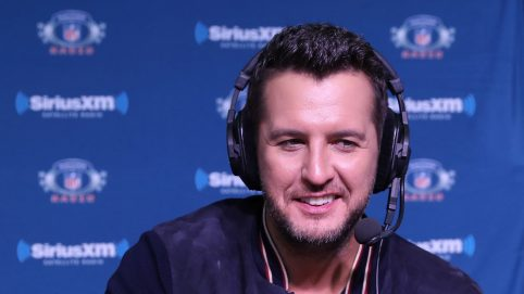 Country Star Luke Bryan's Recently Adopted 18-Year-Old Rescue Dog Dies