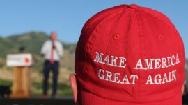 California Accountant Fired After Abusing Elderly Man Wearing MAGA Hat