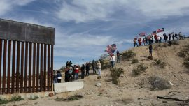 Colorado Republicans Support Border Wall, Concerned Over Immigration, New Poll Shows