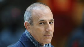 Woman Whose Affair Led to Matt Lauer Being Fired Planning a Tell-All Book: Report
