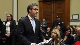 Senator Rips Democrats for Holding Cohen Hearing on Day of Trump-Kim Summit
