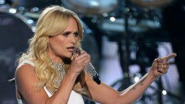 New 911 Call Reveals Miranda Lambert was 'Flipping Plates' on Restaurant Guests