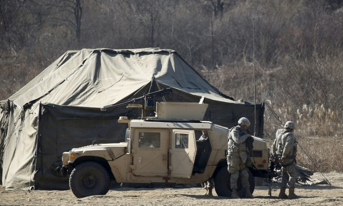 After Trump's Demand, South Korea Signs Deal to Pay More for US Troops