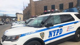 Modern policing: Algorithm helps NYPD spot crime patterns