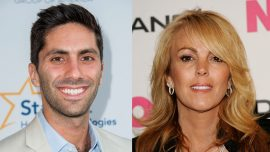 Nev Schulman Offers to Help Dina Lohan Find the 5-Year 'Boyfriend' She's Never Met