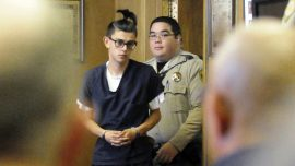 Teenager Sentenced to Life in Prison Plus 40 Years for Mass Shooting