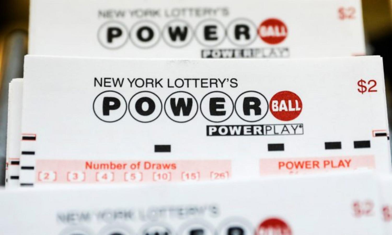 Powerball New York Winning Numbers