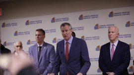NYC Mayor Will Fight Placing Illegal Immigrants in Sanctuary Cities