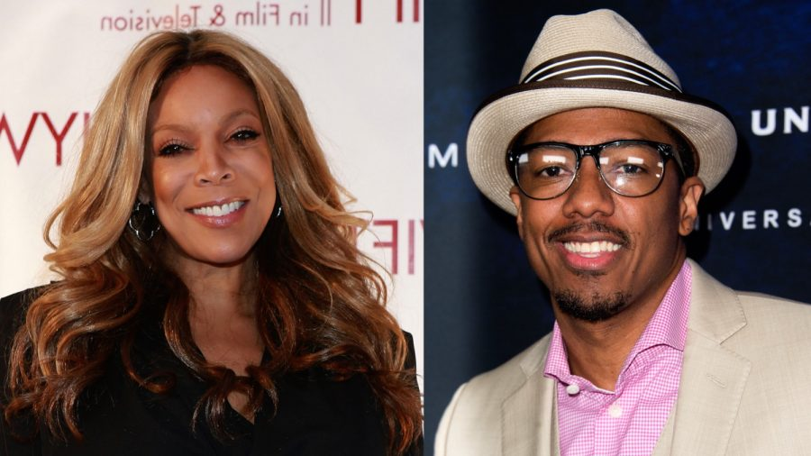 Nick Cannon Gives Update on Wendy Williams' Health and Shuts Down Negative Rumors