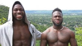 Brothers Who Police Said Helped Jussie Smollett With Hate Crime Hoax Sue Actor's Attorneys