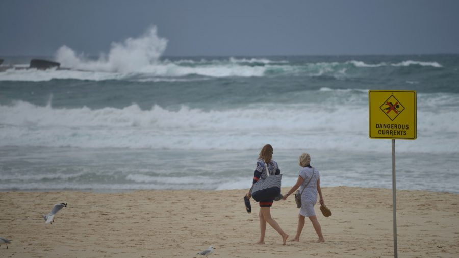 Homogenised Temperature Data From Australian Weather Bureau in Spotlight Again