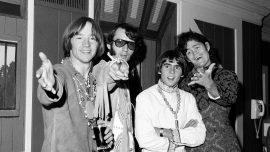 The Monkees' Peter Tork Dies at 77: Reports