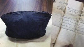 Purse Lost in School in the 1950S to Be Reunited With Owner