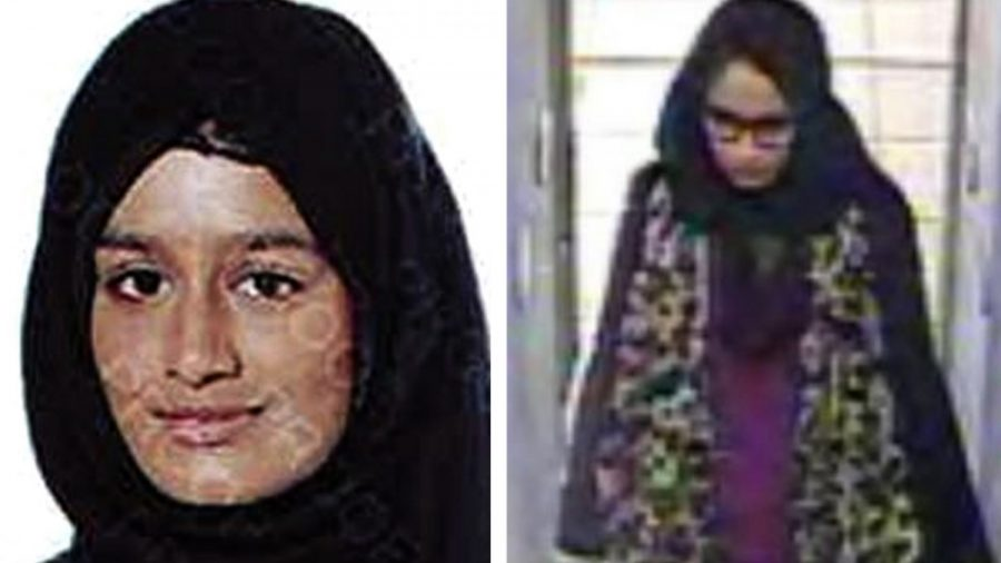 UK Moves to Strip ISIS Shamima Begum Teen of Citizenship