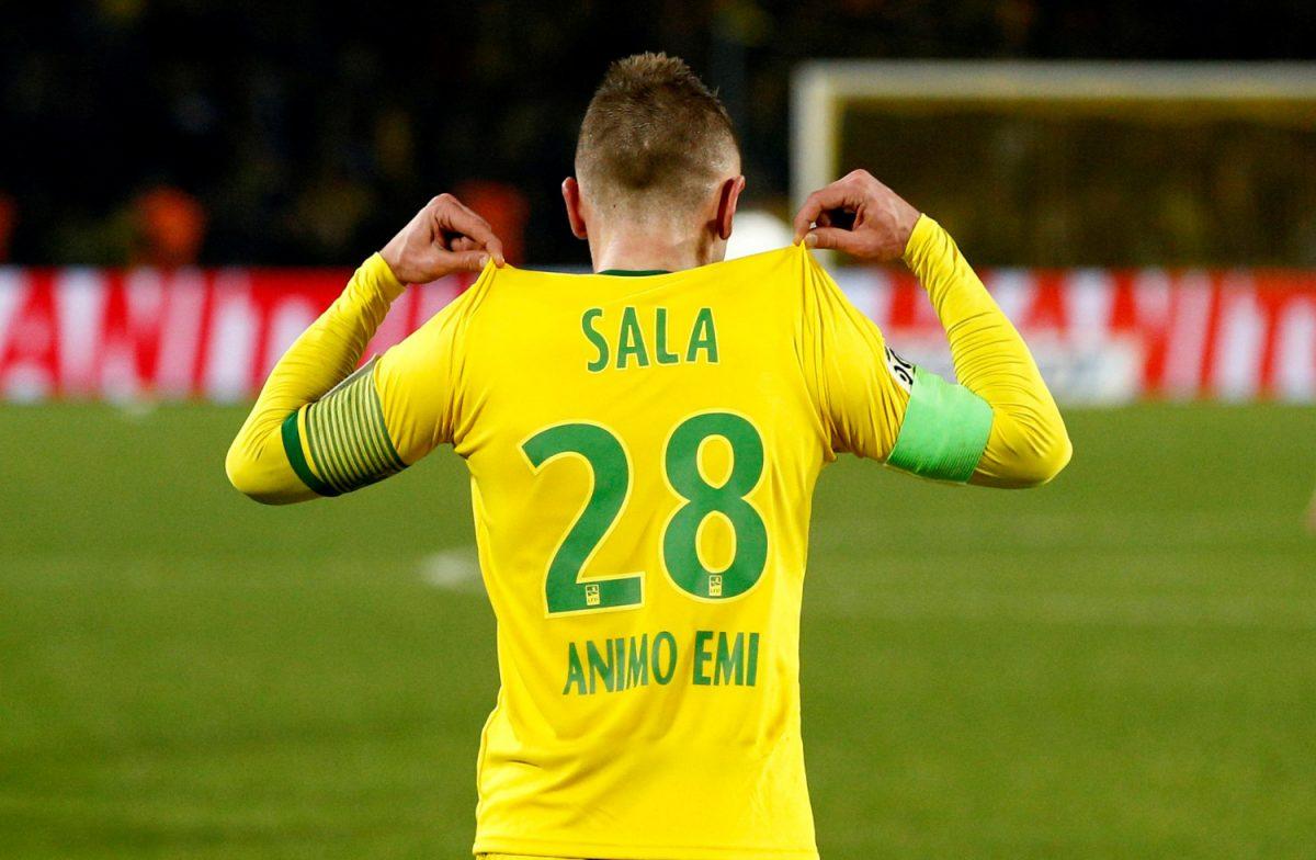 Soccer star sala plane crash 3