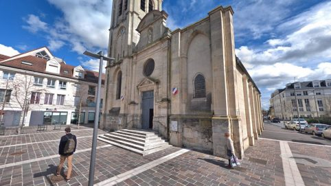 Wave of Vandalism Strikes French Churches, 9 Desecrated in 11 Days
