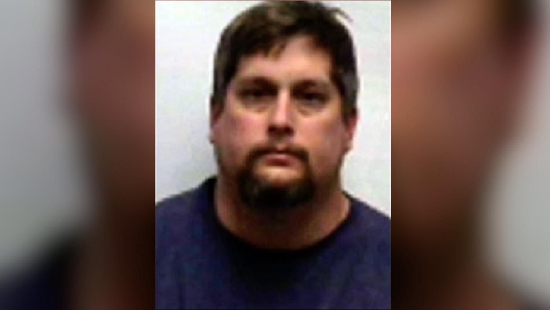 Stephen Kinder killed himself after being arrested