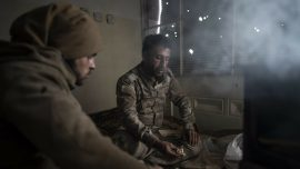 'Taking Their Last Breath': ISIS Hides Among Syrian Civilians